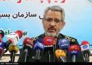 سردار غیبپرور: در بازسازی واحدهای مسکونی به مردم کمک میکنیم؛ پشتیبانی سپاه ۷ استان از مناطق سیلزده