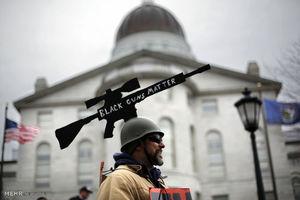 افزایش چشمگیر فروش سلاح در خاورمیانه