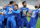هدف استقلال و ذوب آهن در هفته چهارم لیگ قهرمانان آسیا؛ تکرار برد