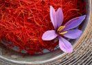 افزایش ۶ درصدی نرخ زعفران