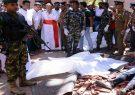 لغو مقررات منع آمد و شد در سریلانکا/خنثی شدن یک تهدید جدید/افزایش تعداد کشتهها به ۲۹۰ تن