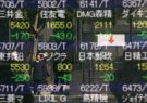 جهش سهام آسیایی با امید به رشد اقتصادی جهان