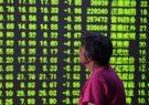 سهام آسیایی از افت بازگشتند