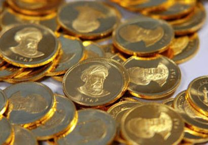 سکه طرح جدید، امروز ۲۵ فروردین به ۴ میلیون و ۷۷۰ هزار تومان رسید