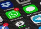 واتس اپ اسکرین شات از چت های خصوصی را ممنوع می کند
