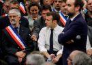 فرانسه پیامرسان دولتی عرضه کرد