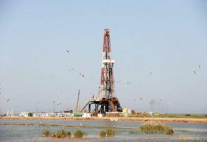 وجود گودال نفتی در مناطق نفتی طبیعی است