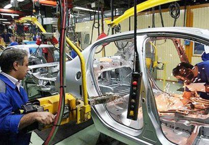 حق بیمه کارگران کارگاههای تولید قطعات خودرو تقسیط شد