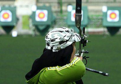 تیروکمان ایران میتواند از مسابقات هلند دوسهمیه المپیک بگیرد