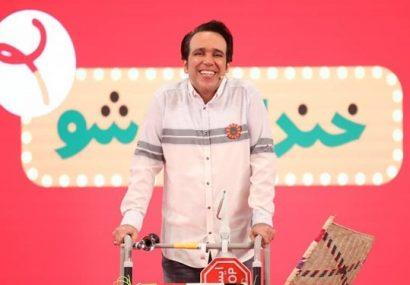 راهاندازی نخستین دفتر استندآپ کمدی در ایران
