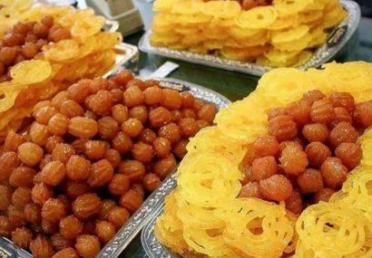 نرخ زولبیا بامیه در ماه مبارک رمضان ۲۰ هزار تومان تعیین شد
