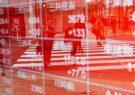 سهام آسیایی با تداوم ریسکهای تجاری افت کرد