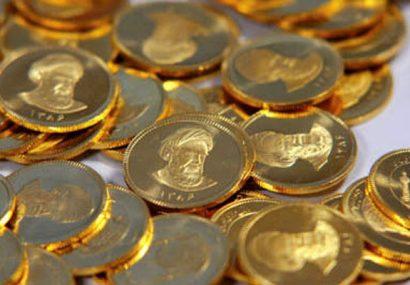 قیمت سکه طرح جدید ۳۱اردیبهشت ۹۸ به ۴میلیون و ۷۲۰ هزار تومان رسید