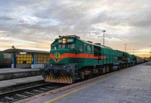 بلیت قطارهای مسافری ۲۲ درصد گران شد