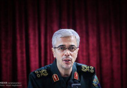 هیچ مسئلهای در غرب آسیا بدون مشارکت ایران حل نمیشود