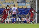 پاراگوئه ۲-۲ قطر: درخشش قهرمان آسیا در ماراکانا