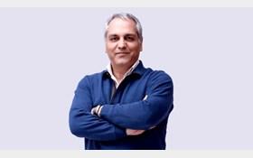 مهران مدیری در تدارک ساخت یک برنامه جدید در دبی