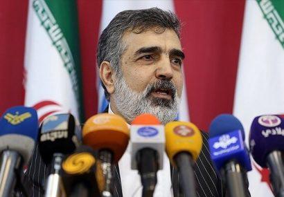 ایران ۶ تیرماه از سقف ۳۰۰ کیلو اورانیوم غنیشده عبور میکند