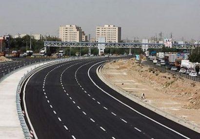 آزادراه همت تا ۲ ماه آینده به جاده چالوس متصل میشود