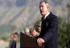 ترکیه: خرید اس-۴۰۰ به منزله تغییر رویکرد راهبردی آنکارا نیست