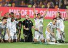 الجزایر ۱-۰ سنگال: قهرمانی جنگجویان صحرا با گل بونجاح