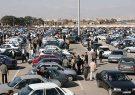 کاهش قیمتها در بازار خودرو