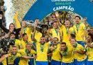 برزیل ۳-۱ پرو: جام در خانه سلسائو ماند