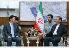 کشورهای دوست در خرید نفت ایران فعالتر عمل کنند