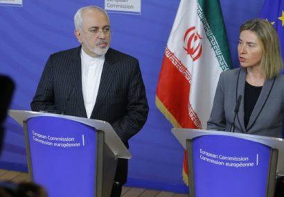 احتمال دیدار دیپلماتهای اروپا و ایران تا هفته آینده