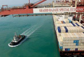 رشد اقتصاد دریایی ایران در صنایع ساحل و فراساحل