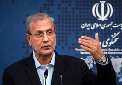 پیشبینی ما بر ثبات بازار است/ هیچ پهپاد ایرانی مورد هدف آمریکا قرار نگرفته است
