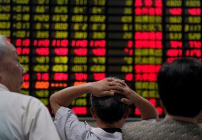 سهام آسیایی سقوط کرد/احتمال کاهش نرخ بهره پس از ده سال