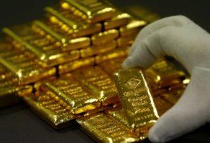 رشد قیمت جهانی طلا تحت تاثیر توقیف نفتکش انگلیسی توسط ایران