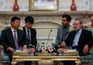 رهبر انقلاب و دولت ایران مایلند روابط ایران و چین گسترده باشد