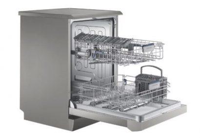 تولید ماشین ظرفشویی با پوشش نانویی ضد زنگ