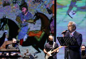 هنوز مشخص نیست در کنسرت مهران مدیری چه قطعاتی خوانده خواهد شد؟