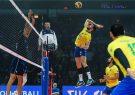 ایران ۲ – برزیل ۳؛ رویایی که بازهم رنگ باخت!