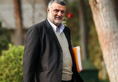 واکنش وزیر جهاد کشاورزی به گران شدن سیبزمینی