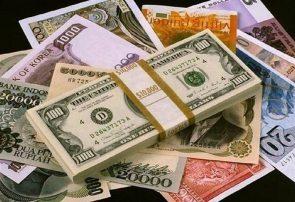 قیمت ارز| قیمت دلار، قیمت یورو، قیمت درهم و قیمت پوند امروز۹۸/۰۴/۲۰