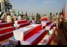 خوزستان با قدوم شهیدان معطر میشود؛ میزبانی معراج شهدای اهواز از ۴۴ شهید تازهتفحصشده