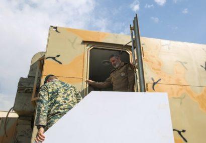متناسب با همه تهدیدات هوایی، سلاح راهبردی قدرتمند و اطمینان بخش تولید شده است