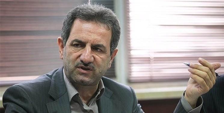 سکونت یک میلیون تبعه غیر رسمی در تهران