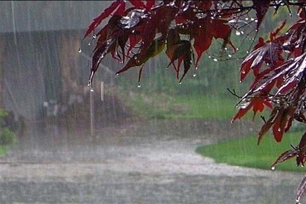 بارش ایران در پاییز ۹۸ زیاد خواهد بود؟