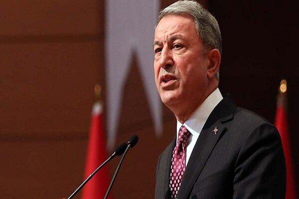 ترکیه به اتحادیه اروپا هشدار داد
