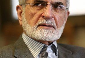 امریکا درصدد درگیری نظامی با ایران نیست/اروپاییها برجام را نقض کردند