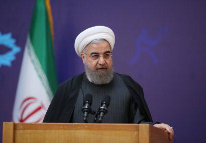 بدون برگشت از تحریم، قفل تعامل با ایران باز نخواهد شد