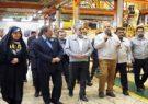 دكتر حسين مهري تاكيد كرد: با تکیه بر حمايت از توانمندیهای داخلی در کنار صنعتگران كشور خواهيم بود