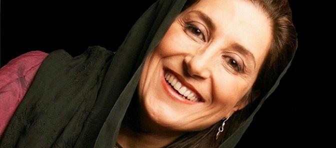 استعفای اجباری فاطمه معتمد آریا از هیات مدیره خانه سینما