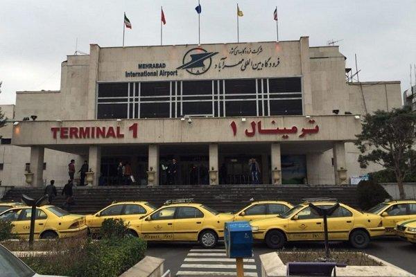 قرار نیست فرودگاه مهرآباد منتقل شود
