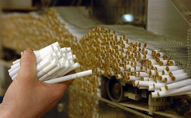 کاهش ۵۰ درصدی قاچاق سیگار